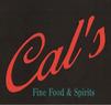 Cal's Fine Food and Spirits Coupons Norwalk, IA Deals