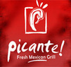 Picante Fresh Mexican Grill Coupons Stamford, CT Deals