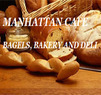 Manhattan Cafe-Bagel Bakery & Deli Coupons Cary, NC Deals