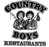 Country Boys Restaurant Coupons Phoenix, AZ Deals