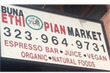 Buna Ethiopian Market Coupons Los Angeles, CA Deals