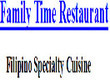 Family Time Restaurant Coupons Shoreline, WA Deals