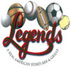 Legends Sports Bar and Grille Coupons Mechanicsburg, PA Deals