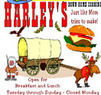 Harley's Old Thyme Cafe Coupons Anchorage, AK Deals