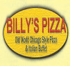 Billy's Pizza Coupons Colorado Springs, CO Deals
