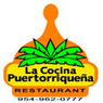 La Cocina Puertorriquena Coupons Pembroke Pines, FL Deals