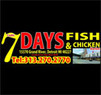 7 Days Fish and Chicken Coupons Detroit, MI Deals