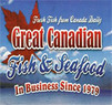 Great Canadian Fish & Seafood Coupons Detroit, MI Deals