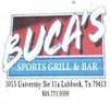 Bucca's Pizza and Sports Bar Coupons Lubbock, TX Deals