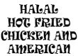 Halal Hot Fried Chicken and American Coupons Bronx, NY Deals