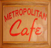Metropolitan Cafe Coupons Fairview, NJ Deals