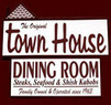 The Original Town House Dinning Room Coupons Albuquerque, NM Deals