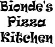 Bionde's Pizza Kitchen Coupons Roseville, MI Deals