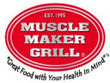 Muscle Maker Grill Coupons Turnersville, NJ Deals
