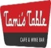 Tami's Table Coupons Potomac, MD Deals