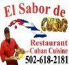 El Sabor de Cuba Coupons Louisville, KY Deals
